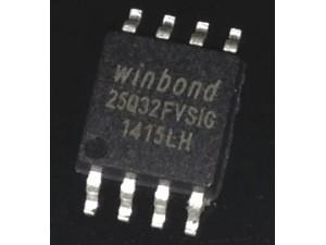 IC] Sound - I/O- LAN -ROM - Array